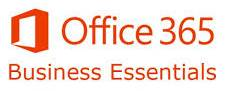 Cloud PC met Office 365 Business Essentials van Vallei-ICT Ede
