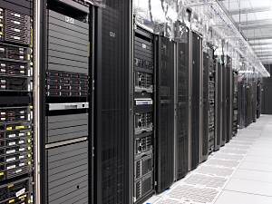 Virtualisatie servers Vallei-ICT Ede