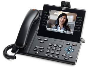 VoIP toestel Cisco Vallei-ICT Ede