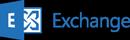e-mail gehost Exchange server
