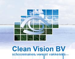 Clean Vision schoonmaakbedrijf
