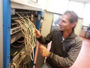netwerkbeheer Vallei-ICT