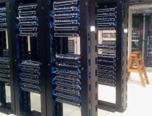 Server – wanneer is het tijd voor vervanging?
