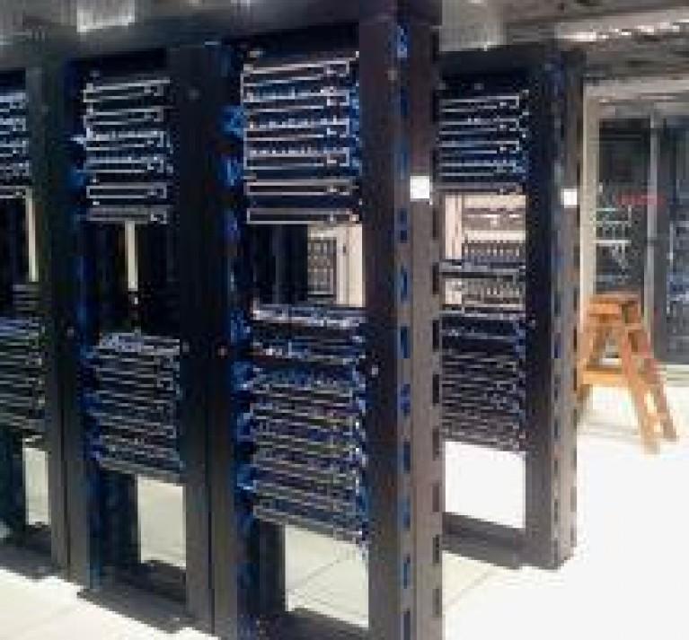 server vallei-ict ede