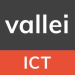 Vallei ICT Logo